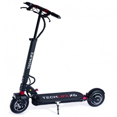 Eletric scooter Techlife X6