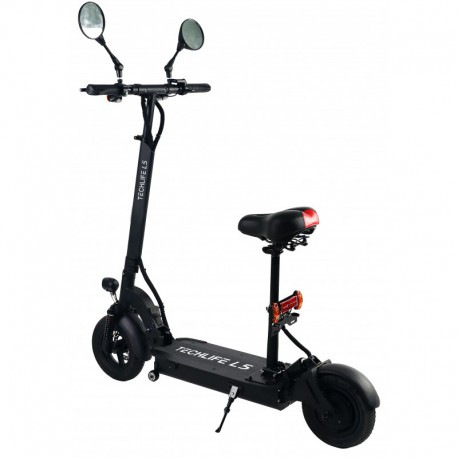 Techlife L5T electric scooter