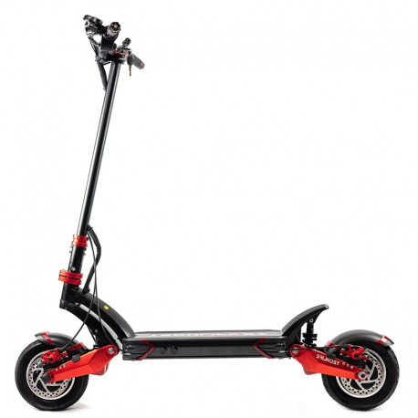 Extreme Techlife X7 electric scooter
