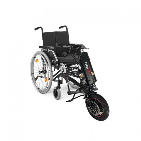 Electric wheelchair  - Techlife W1