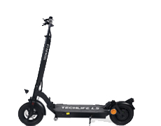 eletric scooter techlife L5