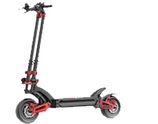 eletric scooter techlife X9