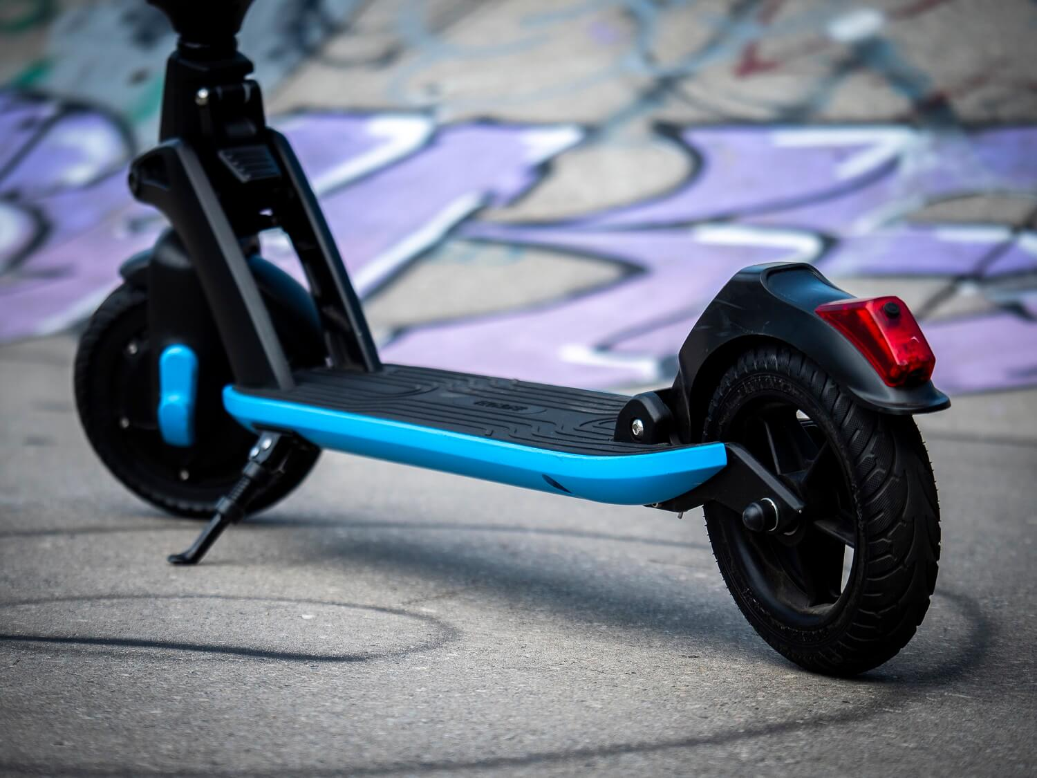 Techlife X2 - eletric scooter