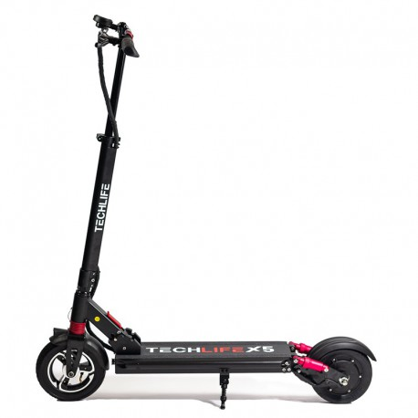 Eletric scooter Techlife X5