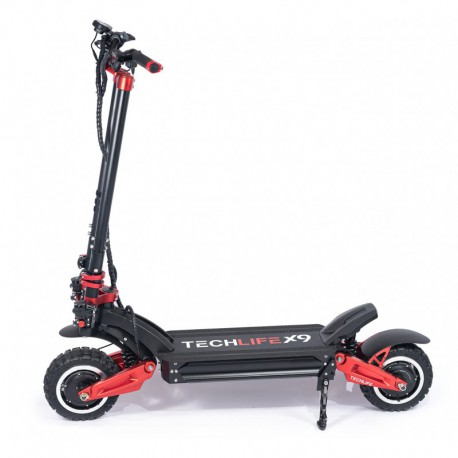Techlife X9 Extreme Electric Scooter